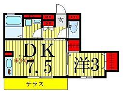 北千住駅 8.8万円