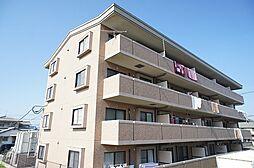 ボヌールプラージュ[4階]の外観
