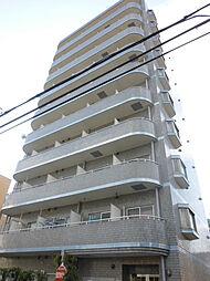 アーバンヒルズ川口[5階]の外観