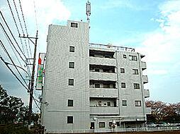 大塚南ビル[501号室]の外観