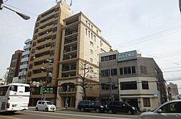 カーサ・ラ・フェンテ[3階]の外観