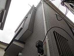 JR京浜東北・根岸線 王子駅 徒歩12分の賃貸アパート