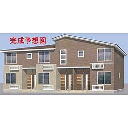 長野電鉄長野線 須坂駅 徒歩14分の賃貸アパート