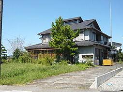 砺波市林 中古住宅