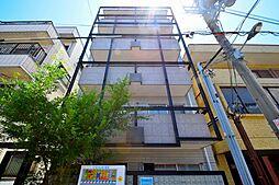 シティパレス今川パートIII[5階]の外観