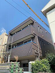 東武伊勢崎線 越谷駅 徒歩5分の賃貸マンション