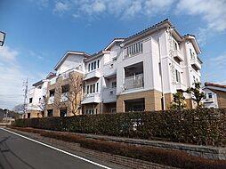 東京都町田市三輪緑山4丁目の賃貸マンションの外観