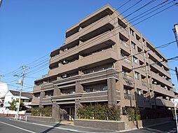 ナイスエスアリーナ横濱鶴見[00602号室]の外観