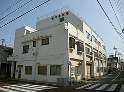 佐々木ビル[2階]の外観