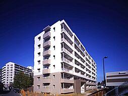 URグリーンタウン光ヶ丘[2-701号室]の外観