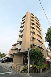 グランドガーデン藤が丘EX[2階]の外観