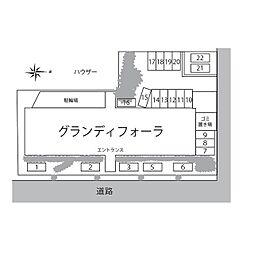 仙川駅 1.7万円
