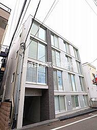 JR中央本線 東小金井駅 徒歩3分の賃貸マンション