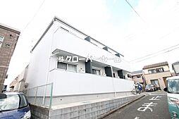 小田急小田原線 相武台前駅 徒歩10分の賃貸アパート