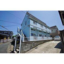 福岡県福岡市城南区神松寺3丁目の賃貸アパートの画像