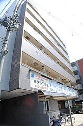 下新庄二番館[5階]の外観