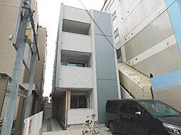 ワコーレヴィータ神戸須磨浦通