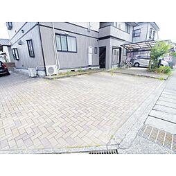 静岡県静岡市葵区瀬名川1丁目の賃貸アパートの外観