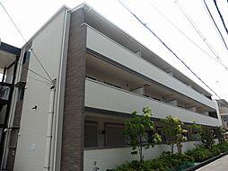 シードワン[3階]の外観