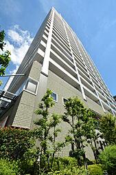 ライオンズマンション大阪スカイタワー[1008号室]の外観