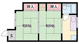 新長田駅 3.4万円