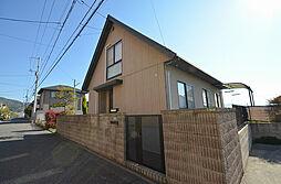 [一戸建] 広島県広島市西区高須台1丁目 の賃貸【/】の外観