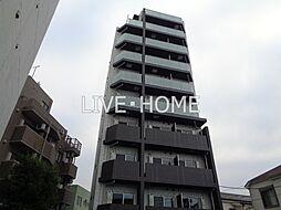 JR総武線 荻窪駅 徒歩14分の賃貸マンション