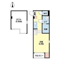 ハーモニーテラス東仙台V