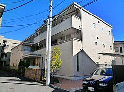 K.Y南八幡[2階]の外観