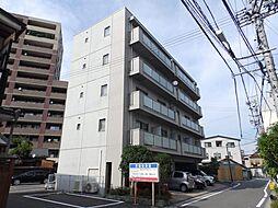 シティパル岡田[3階]の外観