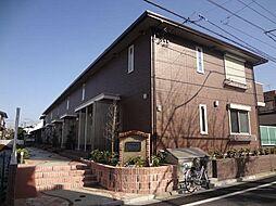 西武新宿線 下井草駅 徒歩2分の賃貸アパート
