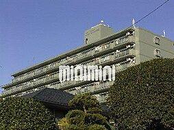 コンバウス西中田[1階]の外観