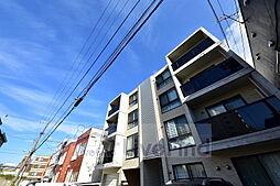 札幌市営南北線 中の島駅 徒歩2分の賃貸マンション