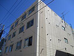 トウリョウ南5条ビル[2階]の外観