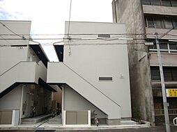 Abisko(アビスコ)[2階]の外観