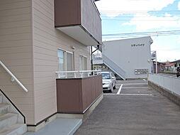 サンハウス箱田[201号室]の外観