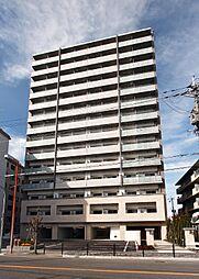 レジディア新大阪[1214号室]の外観