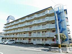 富士見台[1階]の外観
