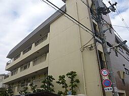 広瀬マンション[2階]の外観