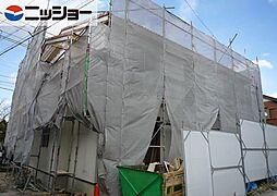 GRACIOUS F-PLACE[1階]の外観