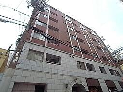 OPEN SESAME元町通[5階]の外観