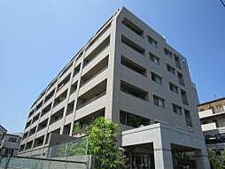 サーパス古江新町[204号室]の外観