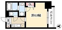 千種駅 6.8万円