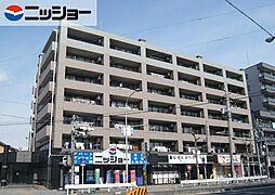 YGMマンション上小田井[2階]の外観