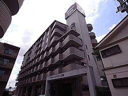 セレーナ喜志参番館I[3階]の外観