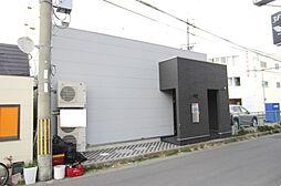 羽倉崎1丁目店舗
