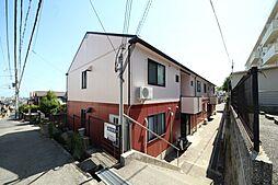 オーク東須磨[1階]の外観