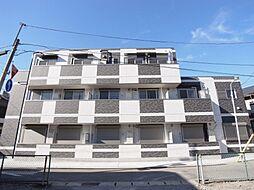 ロータスガーデン[2階]の外観