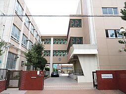 名古屋市立高木小学校教育目標今日が楽しい、明日が待ち遠しい高木小学校という教育目標を掲げ、信頼される開かれた学校づくりにも努力をしている学校です。 徒歩 約17分(約1300m)