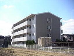 ラフィーネ壱番館[2階]の外観